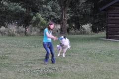 Chita Frisbee 2