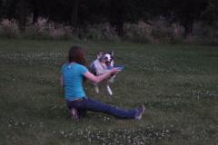 Chita Frisbee